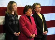 Hillary Clinton dans un immense chagrin : sa mère Dorothy Rodham est décédée