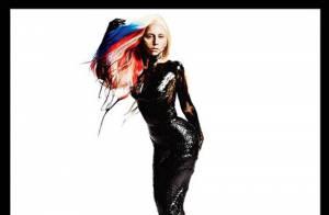 Lady Gaga : Pour son nouveau projet, elle fait équipe avec sa ravissante maman