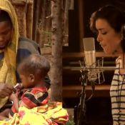 'Des Ricochets' : Jenifer et 60 artistes réunis à l'écran pour l'Unicef