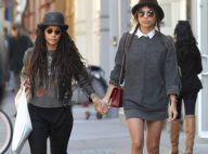 Zoë Kravitz et sa mère Lisa Bonet : On dirait des soeurs jumelles