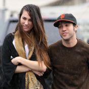 Pete Wentz : Sa nouvelle copine l'a transformé
