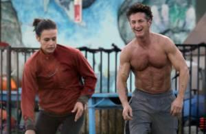 Sean Penn et sa chérie Shannon : Complices sur tous les terrains