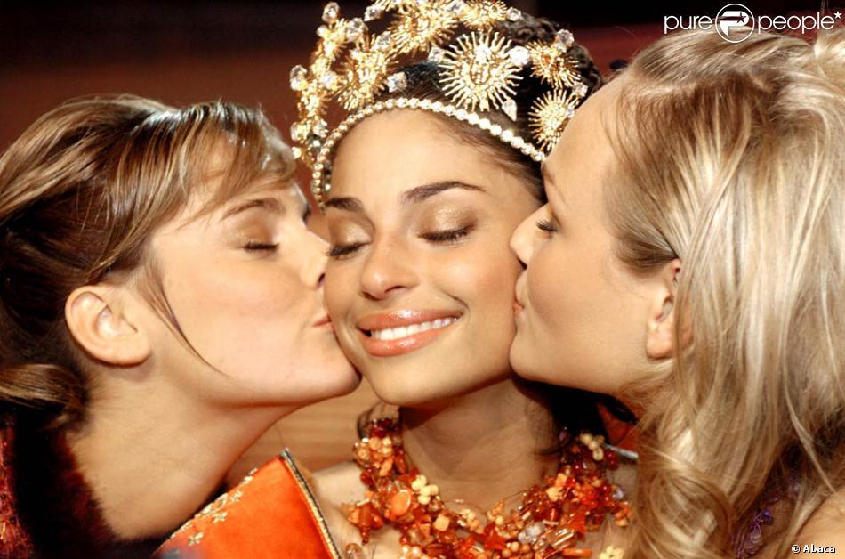 Tatiana silva couronn e miss belgique en 2005 a fait craquer son compatriote bruxellois - Tatiana silva et son compagnon ...
