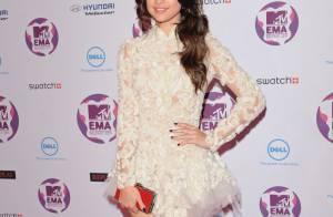 Looks des MTV EMA : Selena Gomez brille, Katy Perry fait un flop