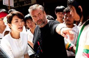 Luc Besson : Ses communications secrètes avec Aung San Suu Kyi