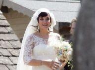 Lily Allen : La créatrice de sa robe de mariée s'unit à La Redoute
