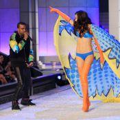 Adam Levine, Kanye West et Jay-Z, Nicki Minaj : Victoria's Secret s'enflamme