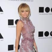 Nicole Richie et Gwen Stefani : Les deux blondes ont embrasé un musée