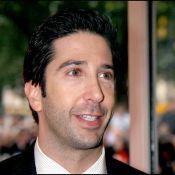 David Schwimmer : Le Ross de Friends se sépare de son bien le plus cher