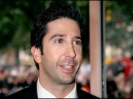 David Schwimmer : Le Ross de Friends se sépare de son bien le plus cher