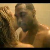 Mathieu Edward sous la douche ou sous la couette avec Stéphanie (SS4), c'est Hot