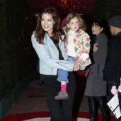 Michelle Monaghan avec sa Willow et Brooke Burke stylées pour Gwen Stefani