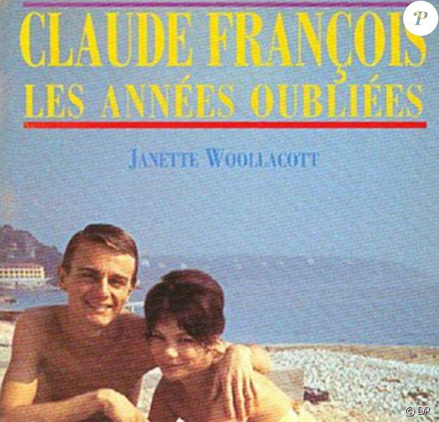 Janet Woollacott, qui fut l'unique épouse de Claude François, avait raconté ses souvenirs de Cloclo avant qu'il soit Cloclo dans un ouvrage paru en 1968, Les années oubliées. Elle est décédée en novembre 2011.
