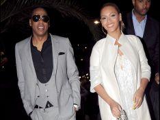 PHOTOS : Beyoncé et Jay-Z, pétillants d'amour !