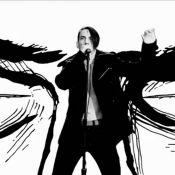 Red Hot Chili Peppers : 'Monarchy of Roses', tout un monde de cartoon