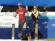 Enrique Iglesias et Anna Kournikova : bientôt un heureux évènement ?