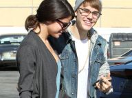 Justin Bieber, soutenu par sa Selena en pleine polémique, se soumet au test ADN