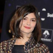 Audrey Tautou : Chic et sexy pour embraser Paris