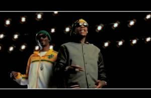Snoop Dogg et Wiz Khalifa replongent dans l'adolescence, sauvages et libres