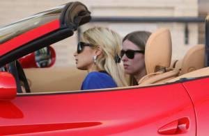 Paris Hilton voit rouge : un coup de sang à 200 000 euros !