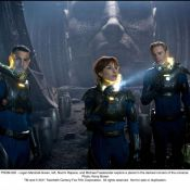 Prometheus : Le cauchemar hallucinant de Ridley Scott piraté