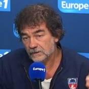 Olivier Marchal : ''J'adorerais faire un film avec Sophie Marceau''