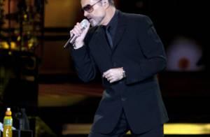 George Michael, hospitalisé : il pourrait perdre sa voix
