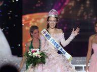 Miss France 2012 : Le sacre de la belle Delphine Wespiser explose les audiences