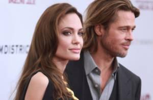 Angelina Jolie : Entourée de Brad Pitt et sa famille pour son film controversé