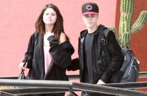 Justin Bieber et Selena Gomez : Tendre escapade au Mexique, bronzette et désir