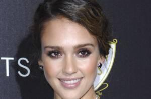 Jessica Alba : Escapade à New York en célibataire