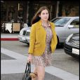 Scout LaRue Willis le 6 mars 2009 à Los Angeles
