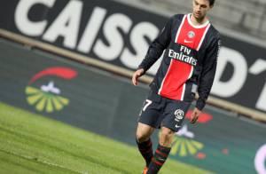 Javier Pastore : La star argentine du PSG victime d'un vol