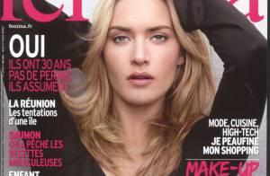 Kate Winslet : Son ex, amoureux blessé, s'exprime sur leur rupture ''cruelle''