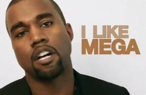 Kanye West, Kim Kardashian et Ciara : Tous dans la même pub... censurée !