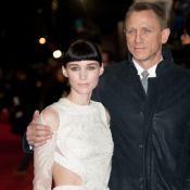 Daniel Craig et l'hypnotique Rooney Mara, sa protégée grunge et acide