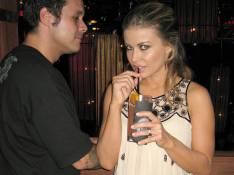 PHOTOS : Carmen Electra ne sait pas ce qu'elle veut !