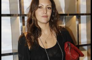 Karole Rocher: 'Si je ne tendais pas la main je me considèrerais comme une pute'