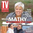 Couverture de TV Magazine