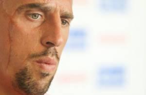 Franck Ribéry condamné à payer 3 millions d'euros