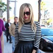 Ashley Tisdale : Vite remise de sa rupture... et déjà recasée ?