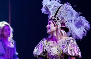 Estelle et sa fille, Emma de Caunes, Nolwenn Leroy... Les stars refont leur cirque
