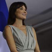 Carla Bruni : Son geste inattendu envers une journaliste mélomane