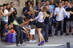 Jennifer Lopez en pleine séance de capoeira : sa cure de jouvence est en marche