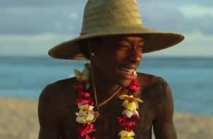 Wiz Khalifa : Un clip lumineux pour le rappeur en vogue, une ode à la Californie