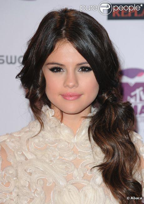 Selena gomez voque sa petite soeur disparue scarlett son ange gardien - Selena gomez et sa famille ...