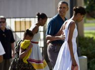 Barack Obama : Un touriste papa-poule toujours classe, même en tongs