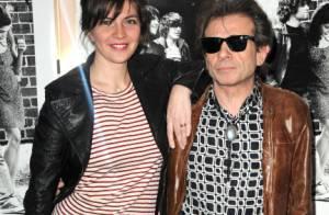 Philippe Manoeuvre : Le journaliste rock est papa à 57 ans