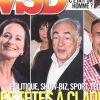 Ségolène Royal ''agressée'' par VSD : le magazine répond et alimente le débat