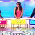 Des candidats déchaînés dans la nouvelle version de La Roue de la Fortune le lundi 2 janvier 2011 sur TF1 à 11h05